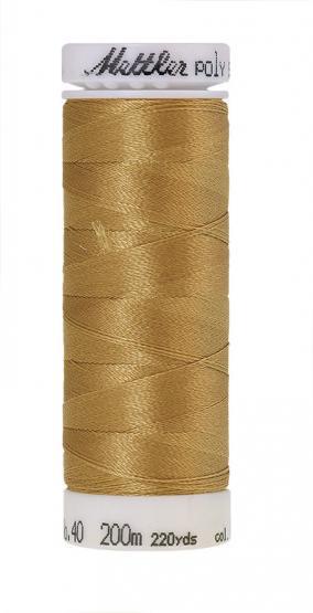 Mettler Poly Sheen 40 200m Fb. 0552