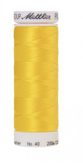 Mettler Poly Sheen 40 200m Fb. 0600