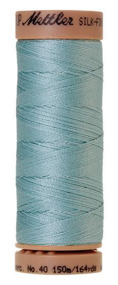 Mettler Silk finish Cotton Fb. 0020
