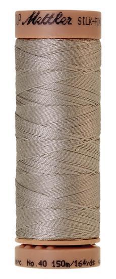 Mettler Silk finish Cotton 40 150m Fb.