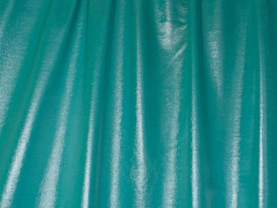 Jersey Raincoat grün