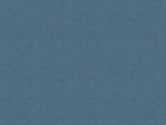 Linen Texture denim blue