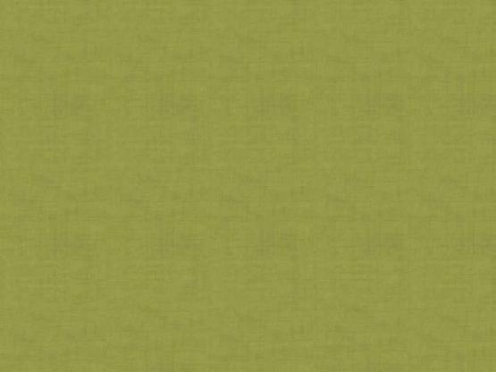 Linen Texture moss green