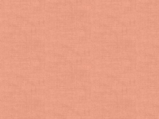 Linen Texture coral pink