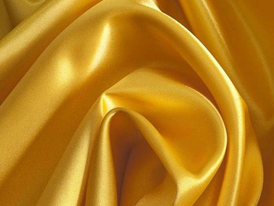 Samba Satin Farbe gelb