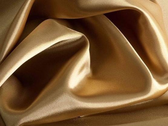 Samba Satin Farbe gold