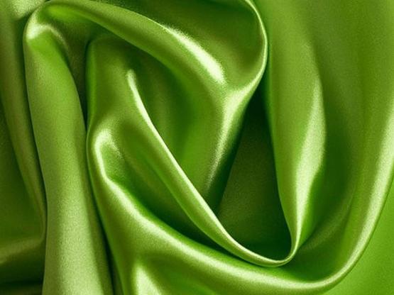 Samba Satin Farbe kiwi