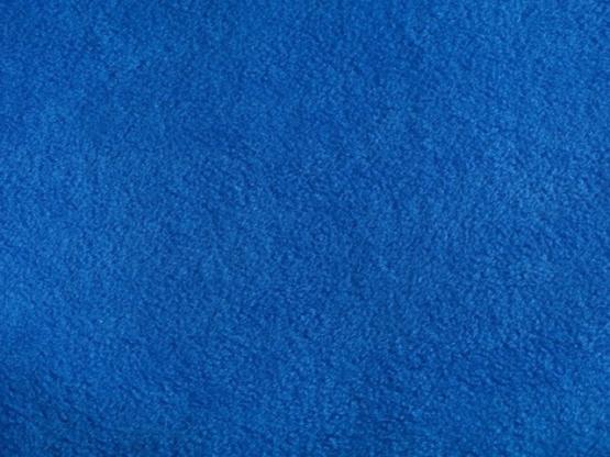 Fleece Anja blau