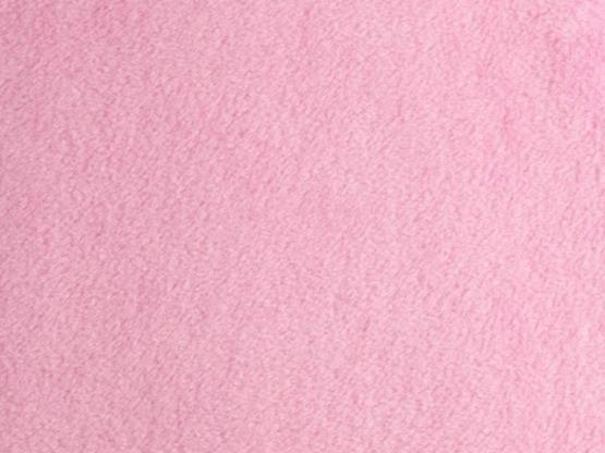 Fleece Anja rosa