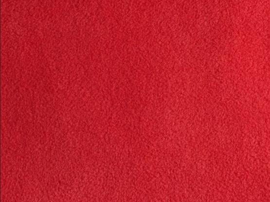 Fleece Anja rot