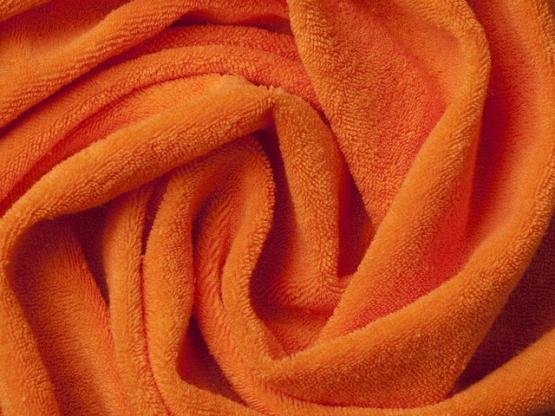 Primera Frottee orange