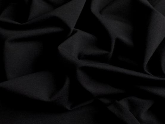 Gitte Jersey schwarz