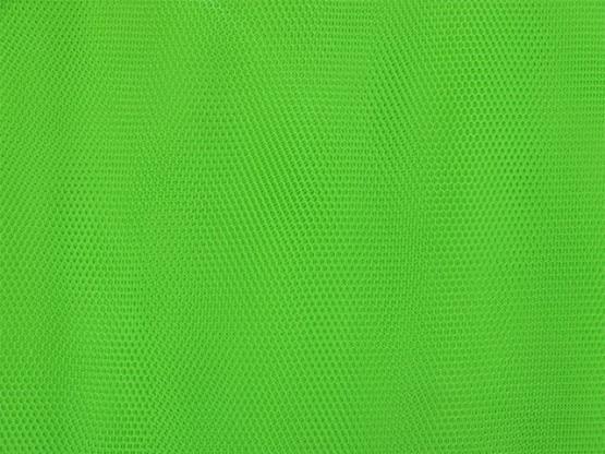 Wabentüll Farbe kiwi