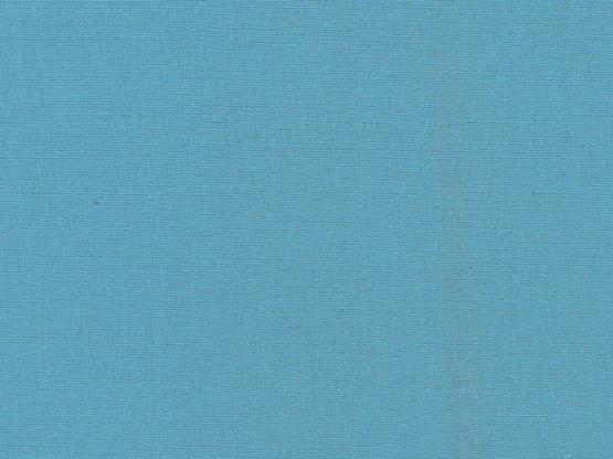 Anni Bündchen himmelblau