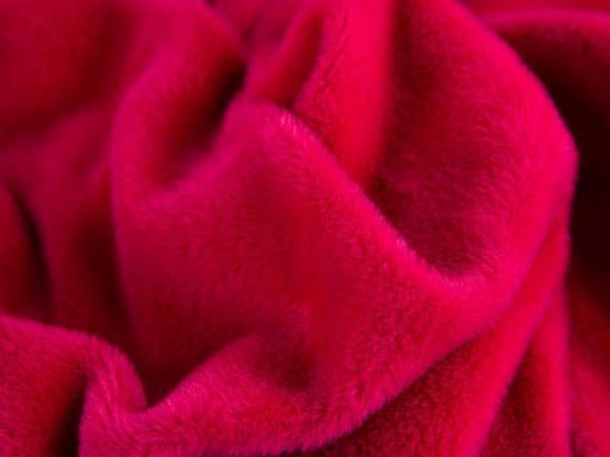 Wellness-Fleece pink