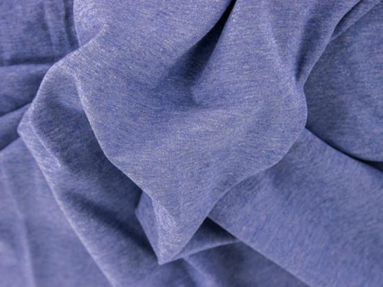 Sweat Jenna blau