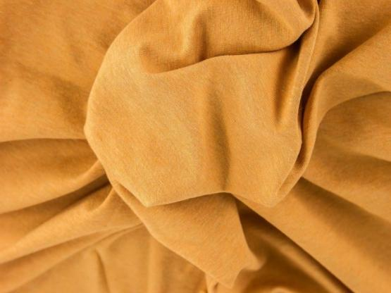 Jaro Jersey meliert gelb