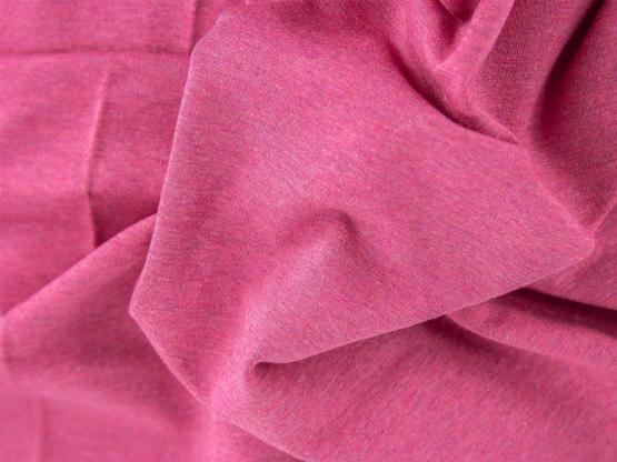 Jaro Jersey meliert pink