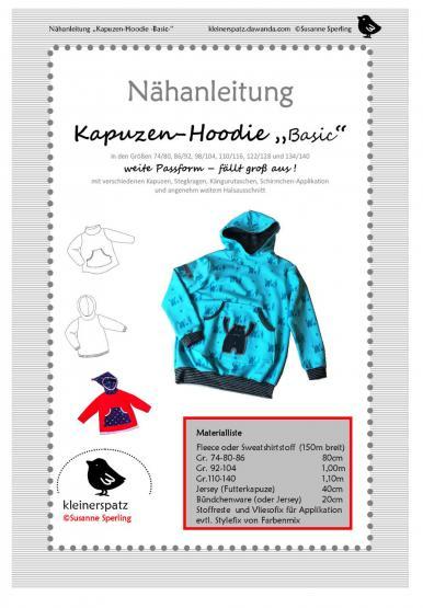 Kapuzen-Hoodie