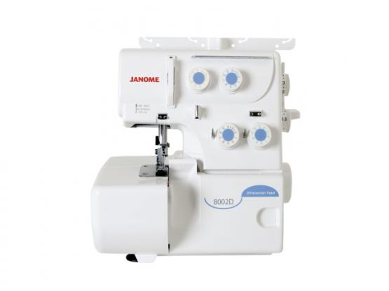 Janome 8002D Ausstellungsmodell
