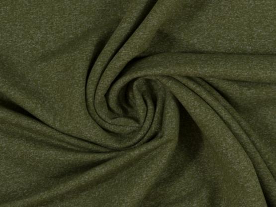 Sommersweat Fiona grün