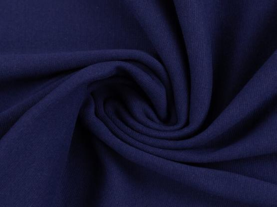 Heike Bündchen dunkelblau