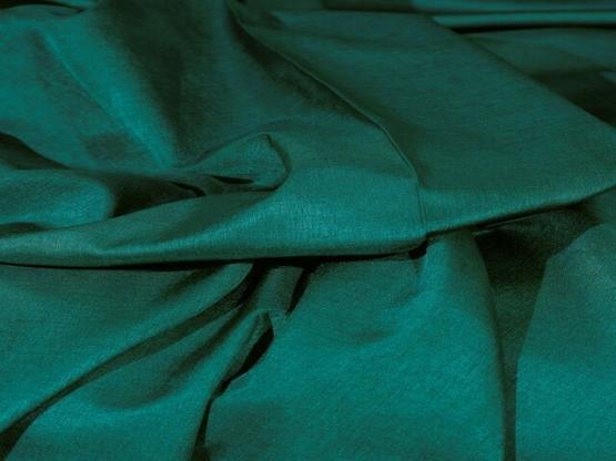 Futterstoff Venezia smaragdgrün