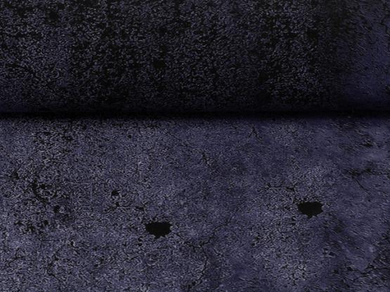 Mr. Grey Stone blau