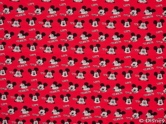 Disney Jersey Mickey rot