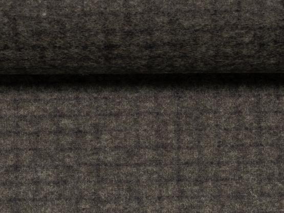 Vito Tweed Karo blau/grau