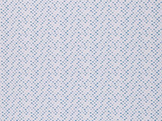 Ocean Breeze Punkte blau/weis