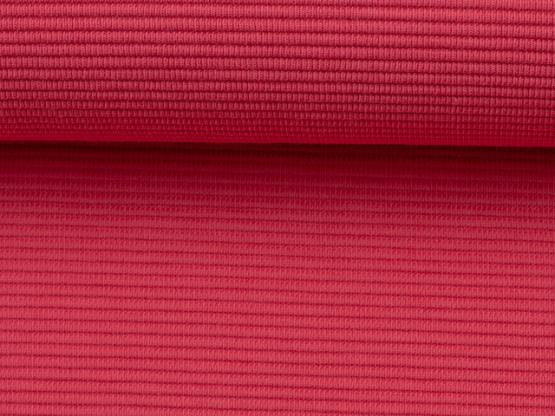 Femke Strukturjersey pink