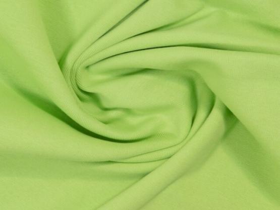 Amy Bündchen hellgrün