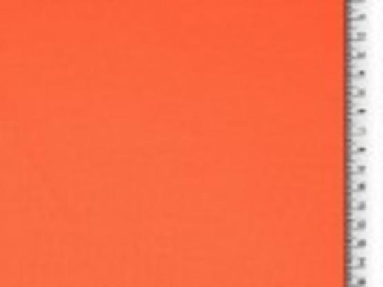Jersey Twill orange