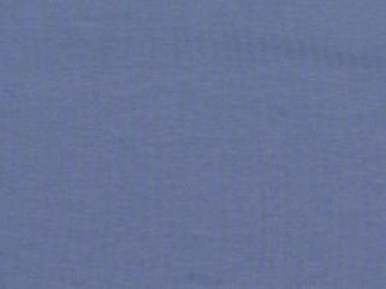 Viskose-Jersey blau
