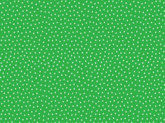 Star bright green