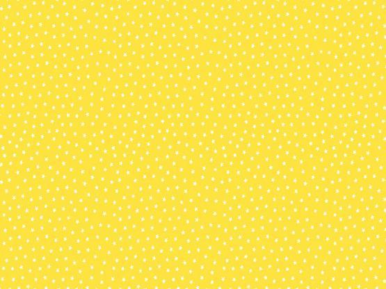 Star bright yellow