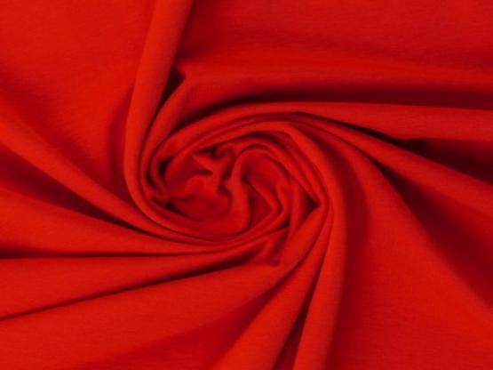 Vanessa Uni Jersey rot