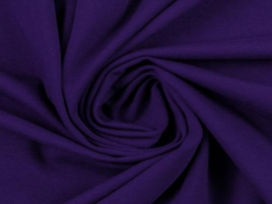 Vanessa Uni Jersey violett
