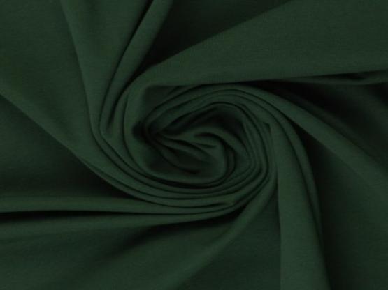 Vanessa Uni Jersey dunkelgrün