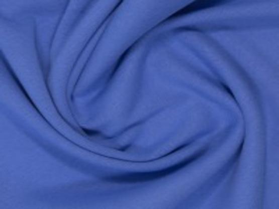 Amy Bündchen royalblau