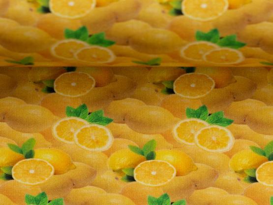Yummy Food Zitrone