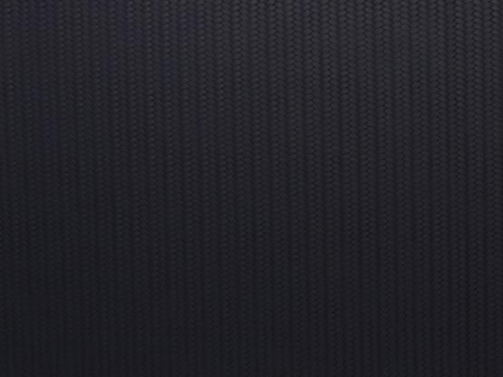 Lederimitat Pinto dunkelblau