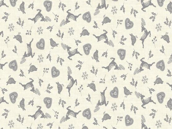Scandi Icon Scatter grey