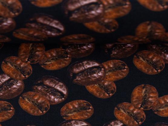 Kim Kaffeebohnen