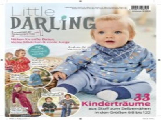 Little Darling H/W 2020