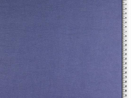 Lederimitat dunkelblau