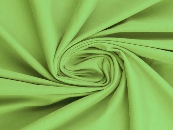 Vanessa Uni Jersey hellgrün