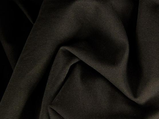 Heike Bündchen schwarz