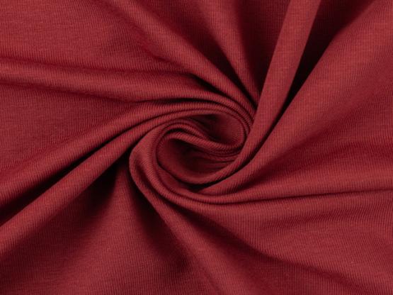 Vanessa Uni Jersey  burgundy